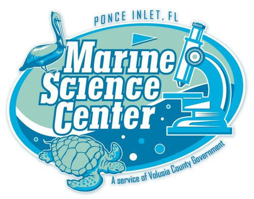 Volusia County Marine Science Center