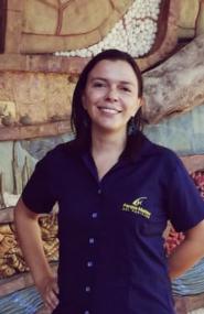 Natalia Corrales Gómez