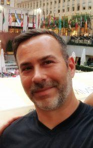 Paul Moylett
